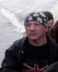 художник Медведев