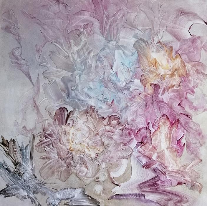 художник Жак Ихмальян
