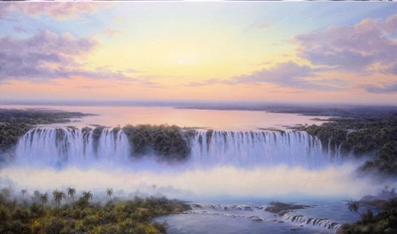 Голубой Нил
