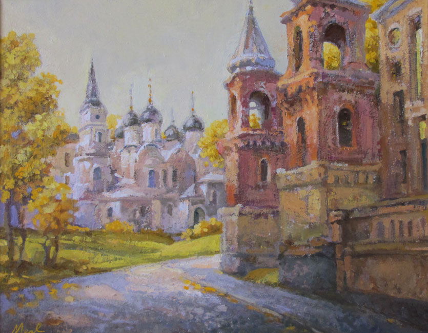 Район Солянки