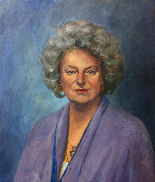 Портреты художника володькина игоря
